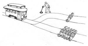 The Google-Trolley Problem - Marginal REVOLUTION