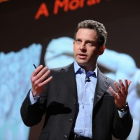 Sam Harris at TED