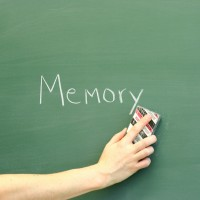 byb-erase-memory-dreamstime_7710881